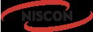 Niscon Inc. Logo